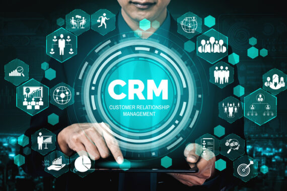 A to Z of CRM Functionality