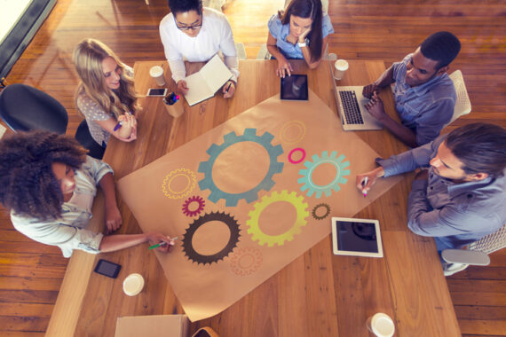 Embedding CRM into your Organisation